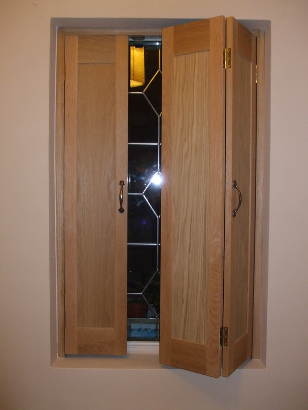 L Shaped Fitted Oak Wardrobe Gallery Thorne Woodworking